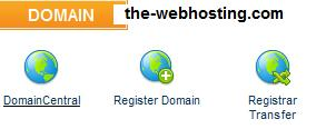 Fatcow webhosting - Host Multilpe Domains - Domain Central